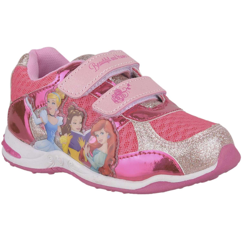 Casual de Niña Princesas Rosado 2dp11000001