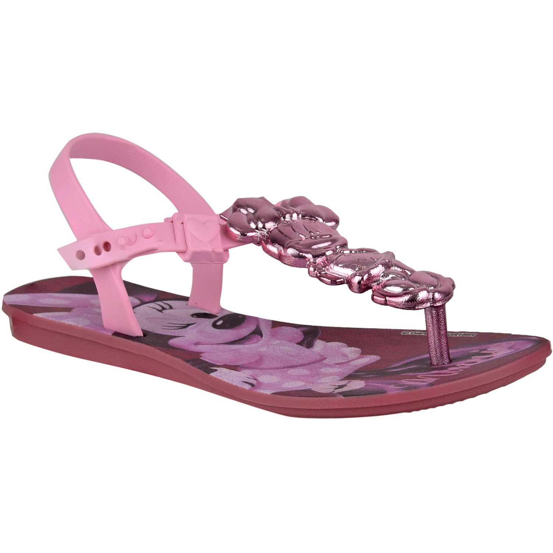 Minnie minnie gold sandal kids Rosado Sandalias