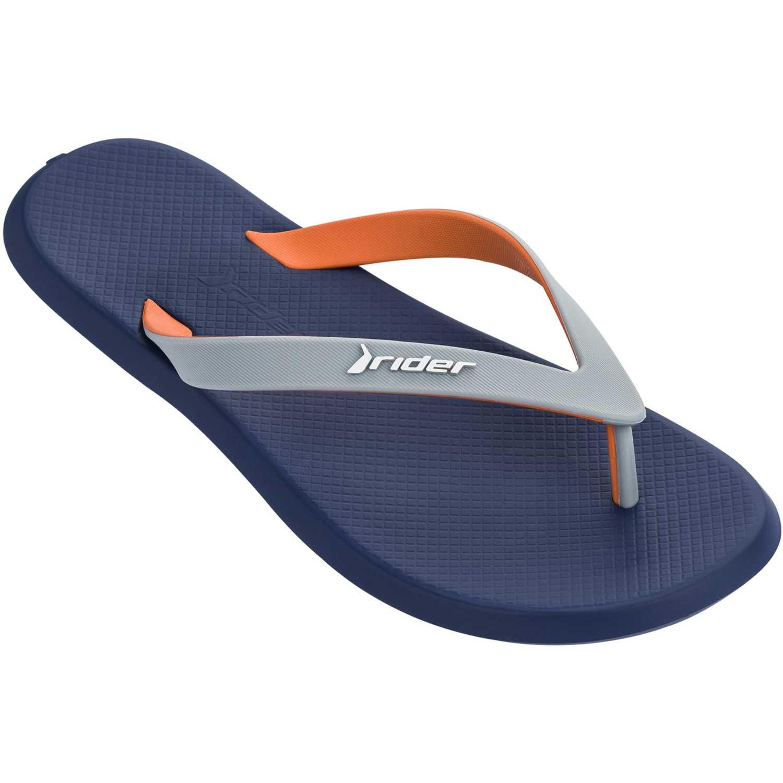 Rider r1 ad Azul / gris Sandalias deportivas y slides