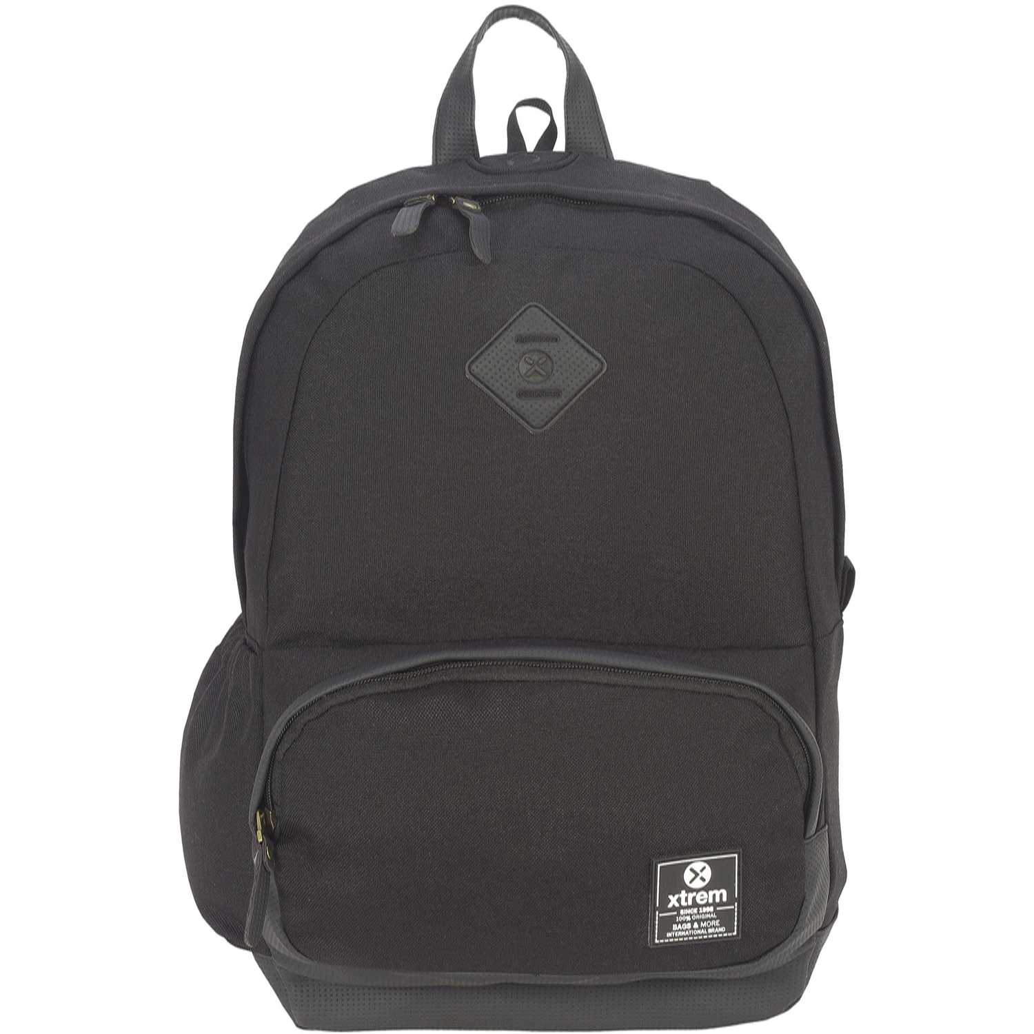Xtrem backpack black sun 807 Negro mochilas