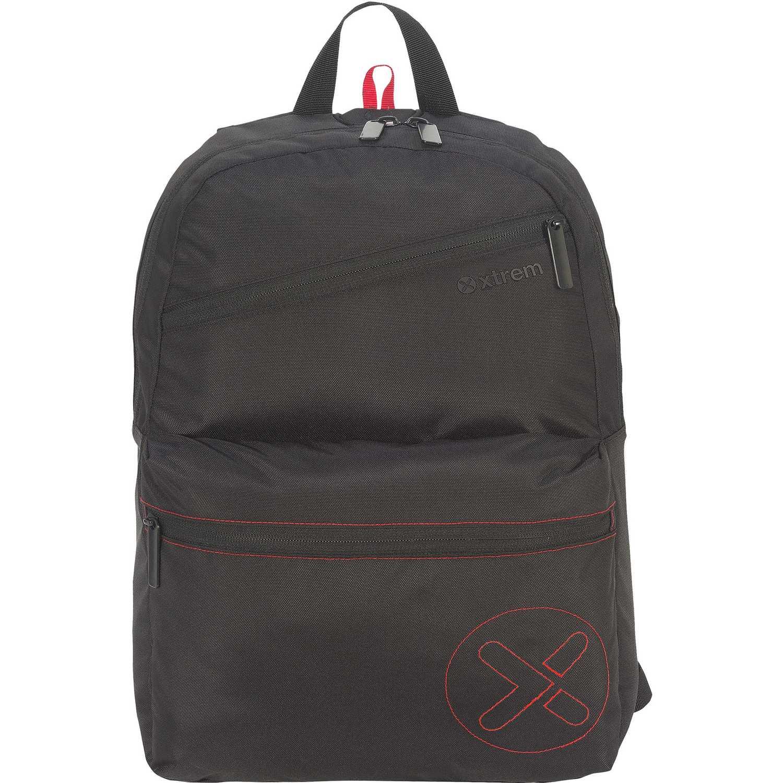 De Black Negro Mochilas Xtrem Backpack Academy 818 Niño bfI6gyv7Y