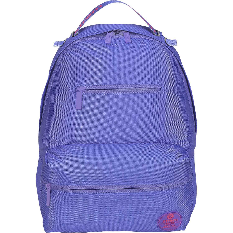Mochila de Niña Xtrem Lavanda backpack lavender paris 821