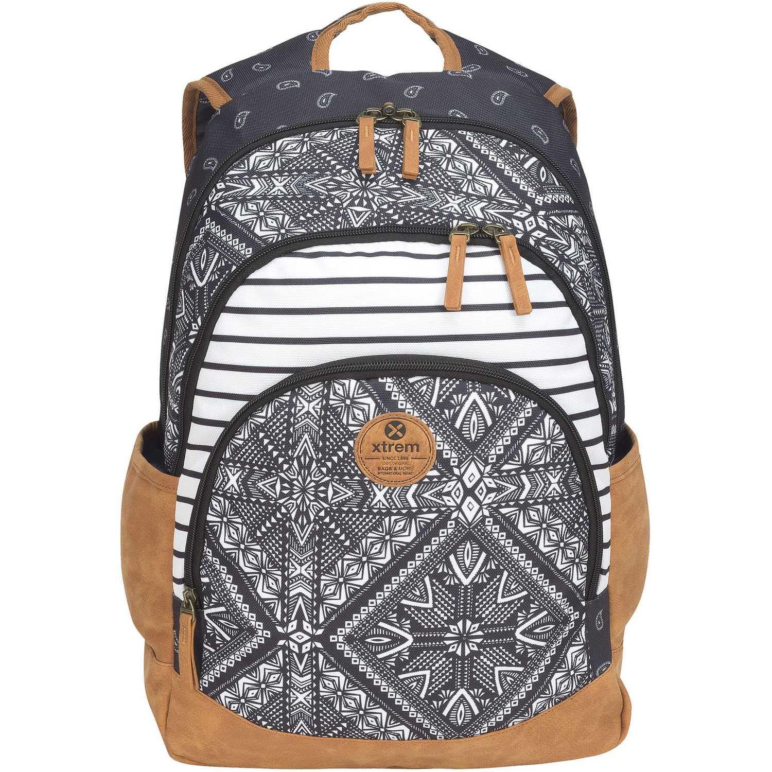 Xtrem backpack ethnic beauty victory 814 Varios mochilas