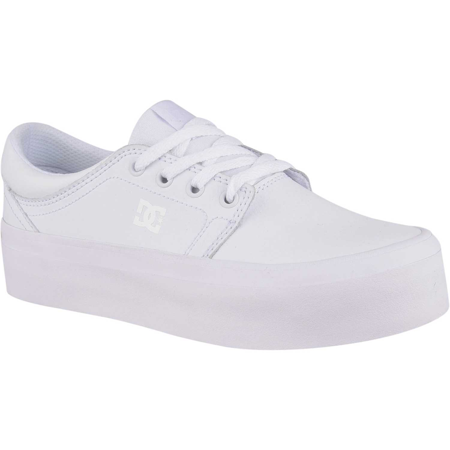 DC trase platform Blanco Walking