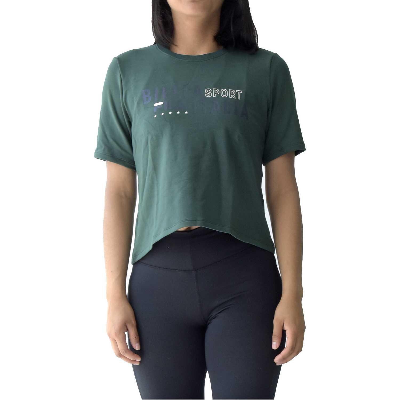Polo de Mujer Fila Militar women blouse biella