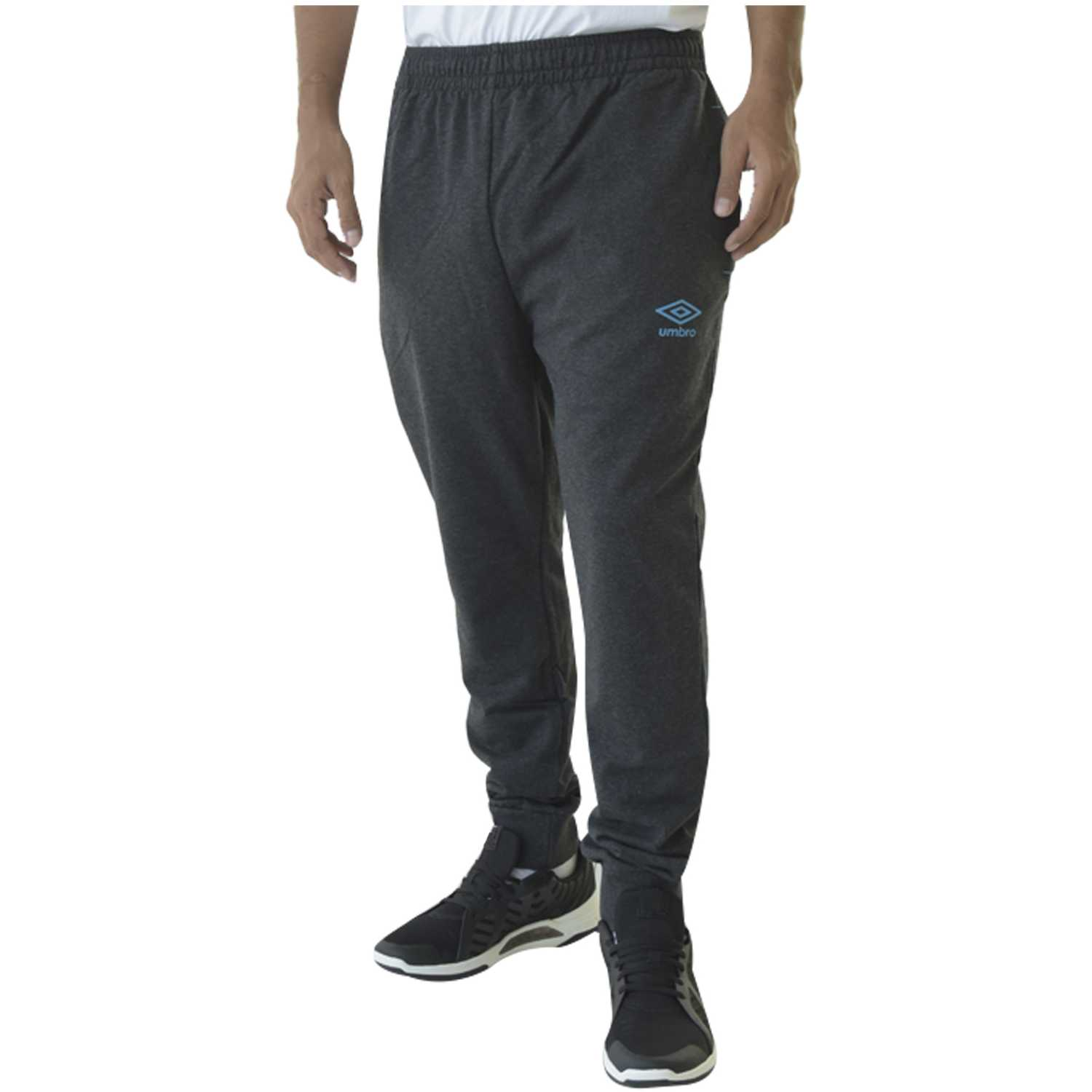Umbro core sweat pants Negro Pantalones Deportivos