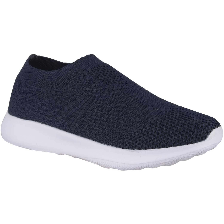 Just4u z 708 Azul Zapatillas Fashion