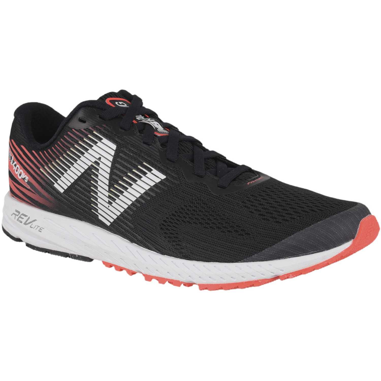 new balance running hombre 1400
