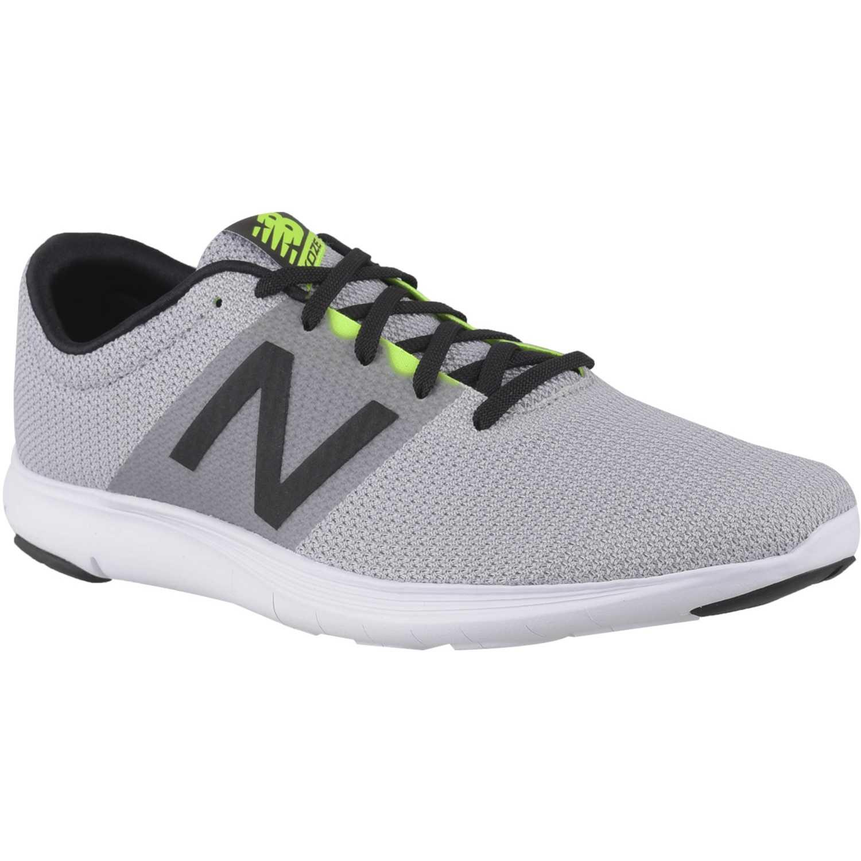 New Balance koze Gris / negro Trail Running | platanitos.com