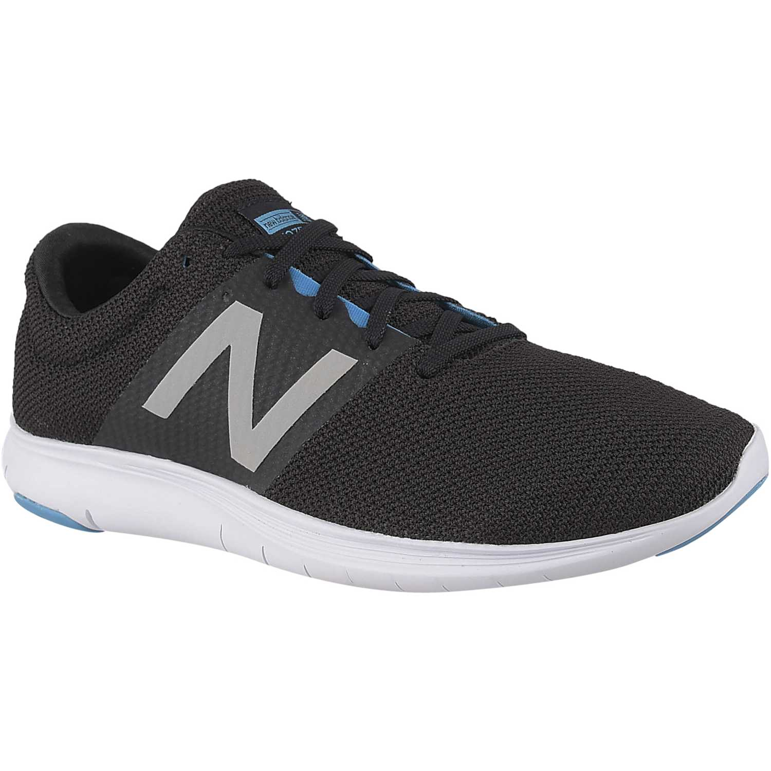 New Balance koze Negro / blanco Trail Running | platanitos.com