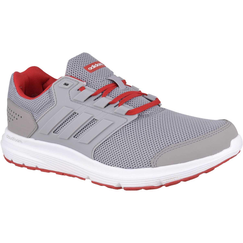 Adidas galaxy 4 m Gris Trail Running   platanitos.com