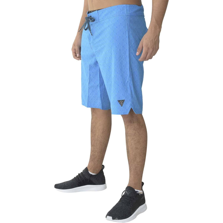 Short de Hombre Dunkelvolk Azul cool