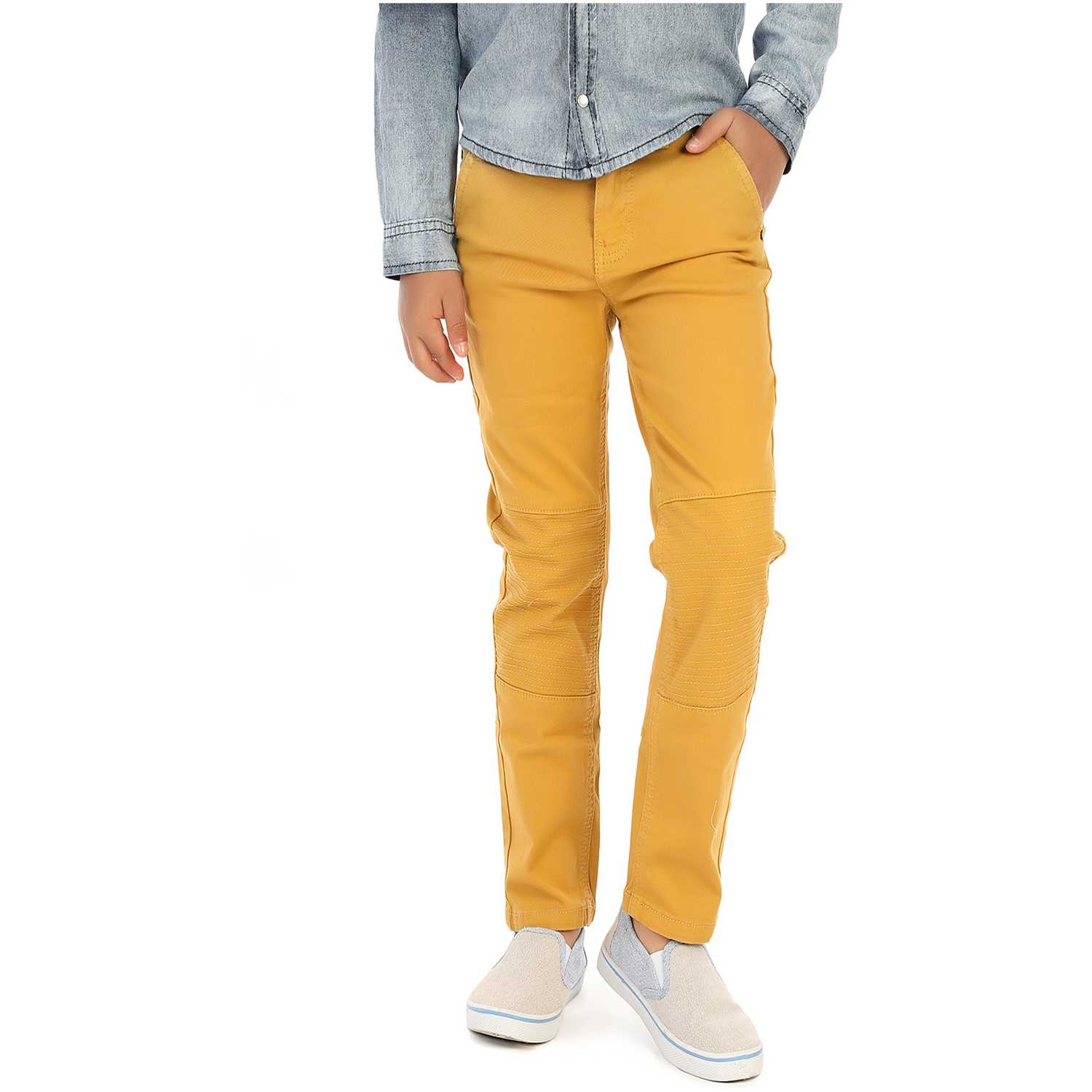 COTTONS JEANS rony Mosta Pantalones