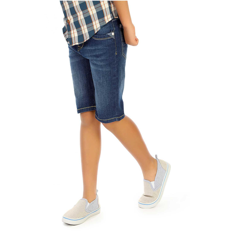 COTTONS JEANS ivan Azul Shorts