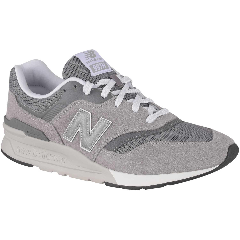New Balance 997h Gris / plomo Walking