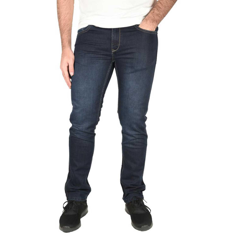 Wrangler deyton retro Azul Jeans