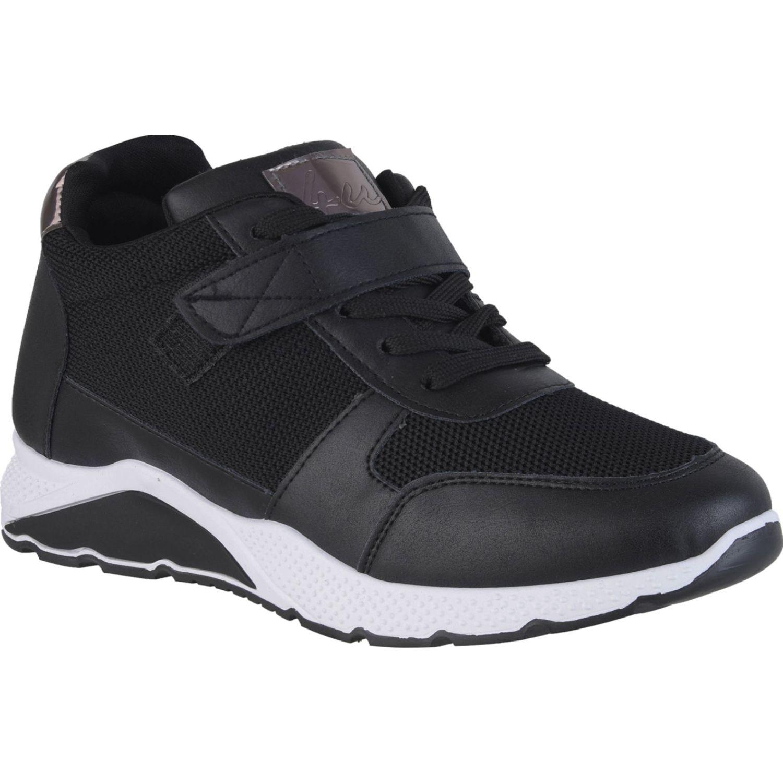 Platanitos Z 52 Negro Zapatillas de moda