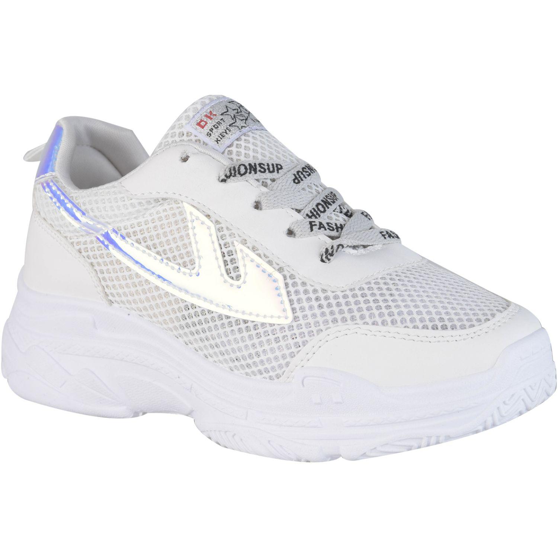 Platanitos Z 48 Blanco Zapatillas Fashion