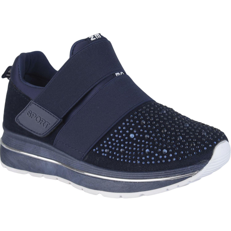 Platanitos Z 01 Azul Zapatillas de moda