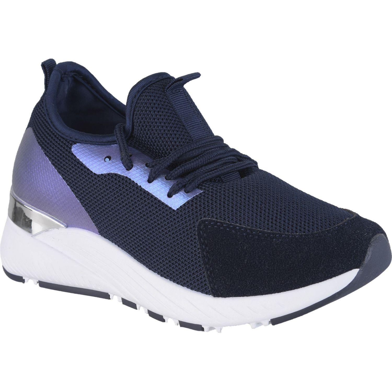 Platanitos Z 0294 Azul Zapatillas de moda