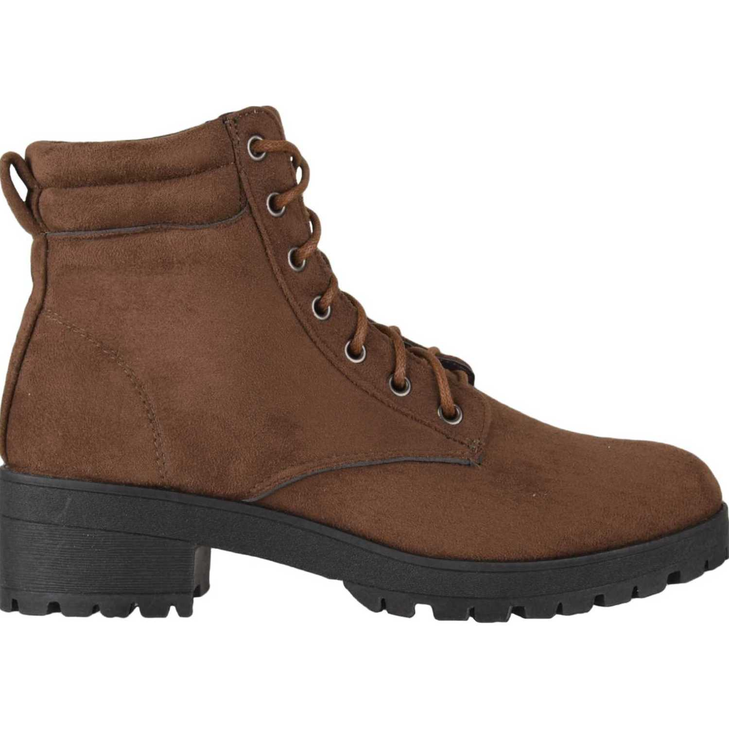 Platanitos bt 4101 Marron Botines