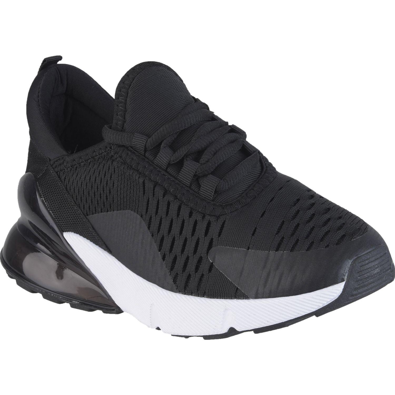 Platanitos Z 2162 Negro Zapatillas de moda