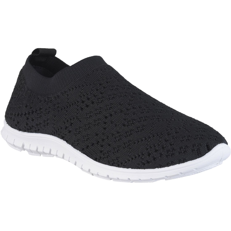 Platanitos zce 636 Negro Zapatillas Fashion