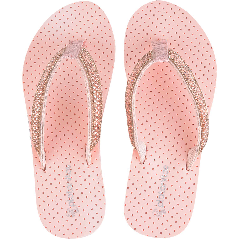 Platanitos sb 8126 Rosado Flip-Flops