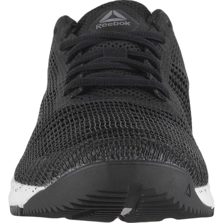 Zapatilla de Mujer Reebok Negro / blanco speed tr flexweave