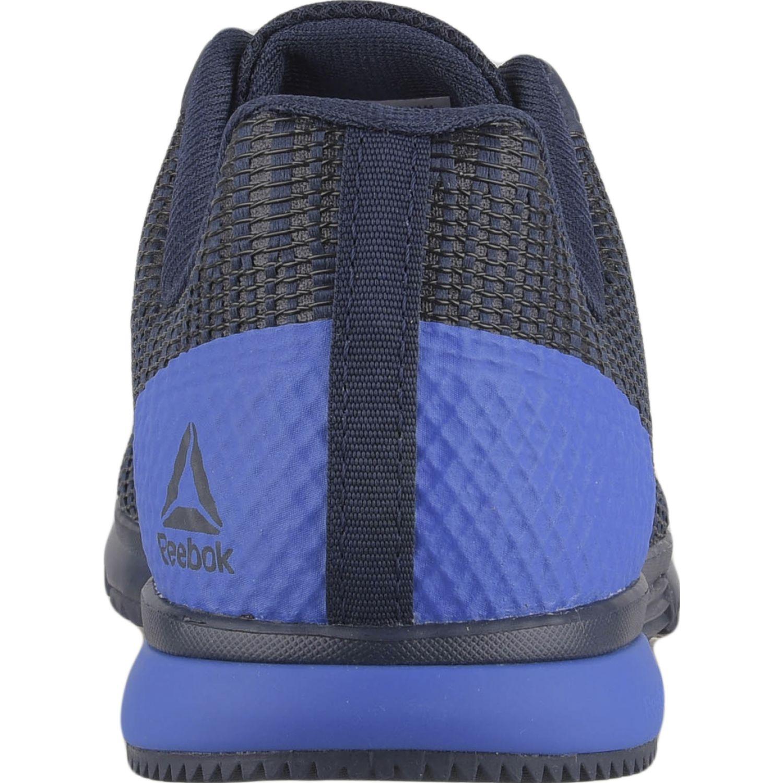 Zapatilla de Hombre Reebok Azul speed tr flexweave