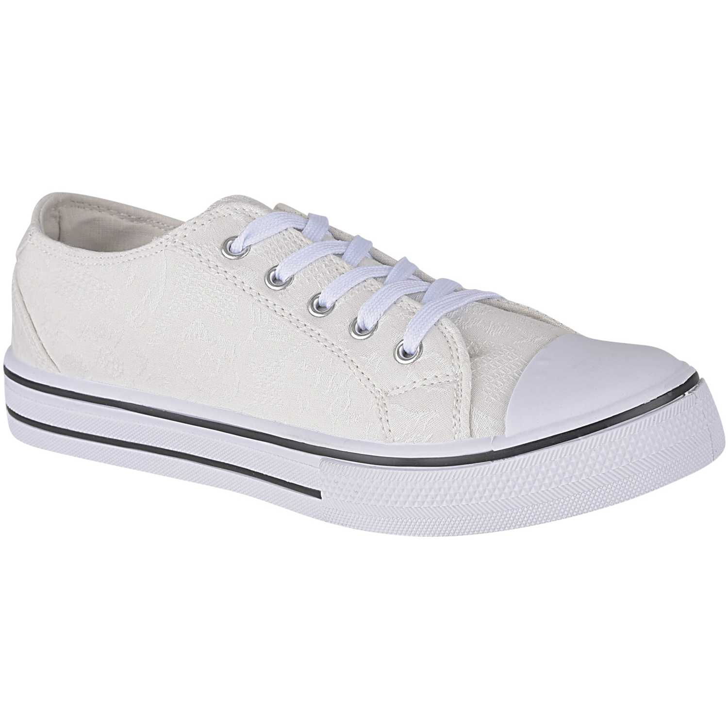 Platanitos zc d001 Blanco Zapatillas Fashion