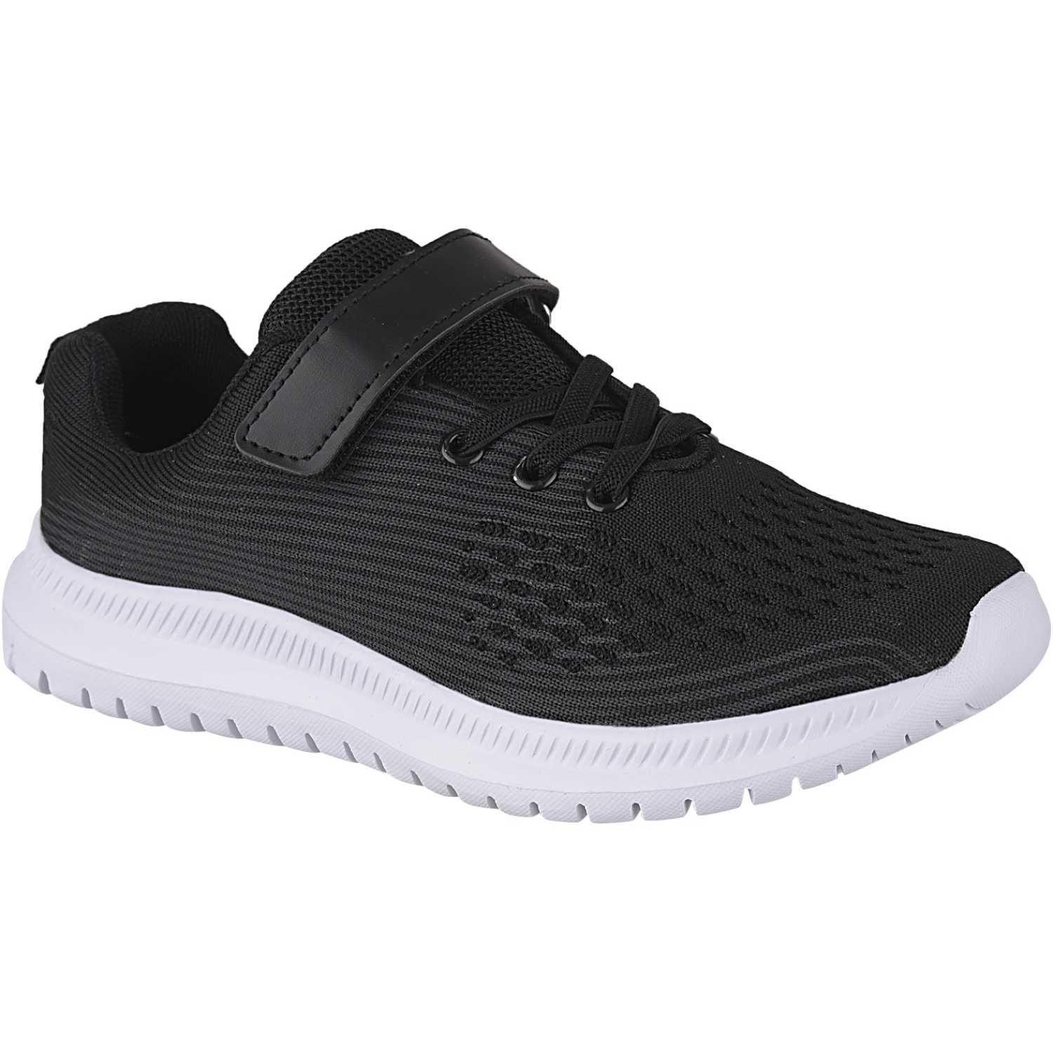 Platanitos z 038 Negro Zapatillas Fashion