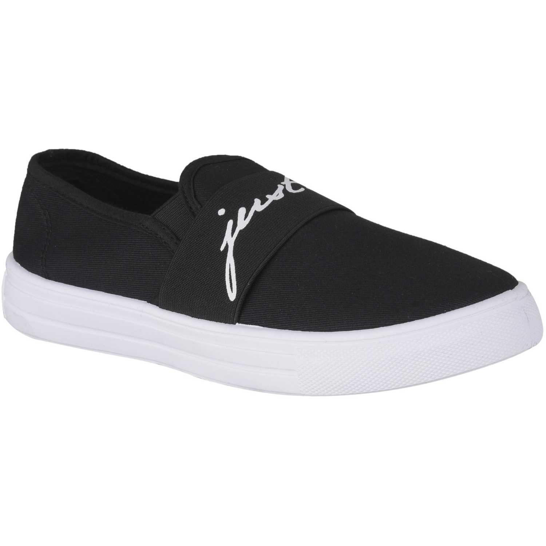 Platanitos Zce 047 Negro Zapatillas de moda