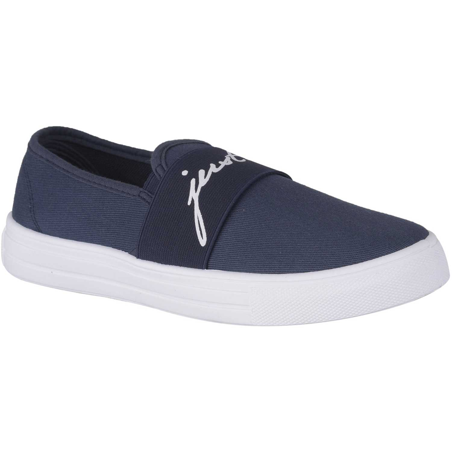 Platanitos ZCE 047 Azul Zapatillas Fashion