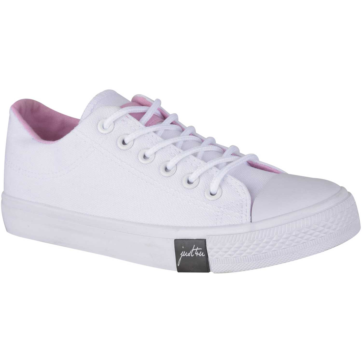 Platanitos zc 010 Blanco Zapatillas Fashion