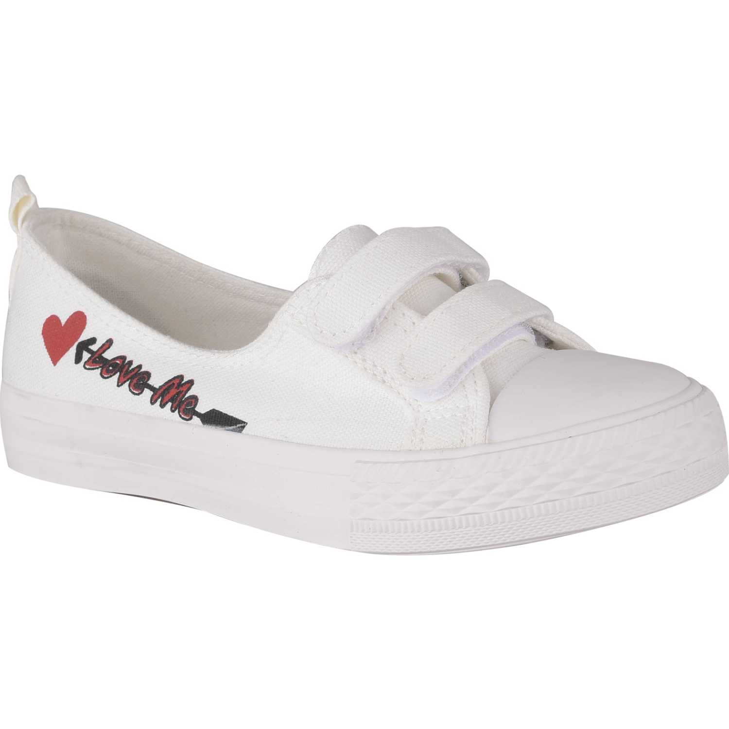 Platanitos zce 2005 Blanco Zapatillas Fashion