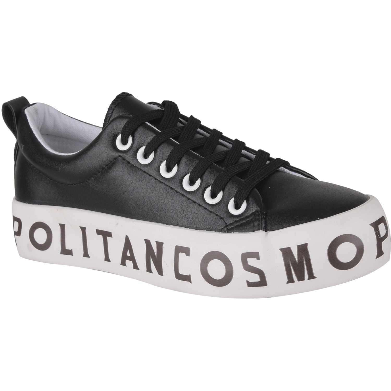 Platanitos Zc Y01 Negro Zapatillas de moda