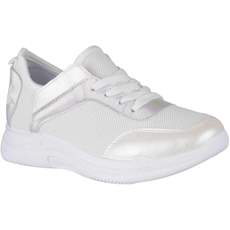 Platanitos Z Ib02 Blanco Zapatillas de moda