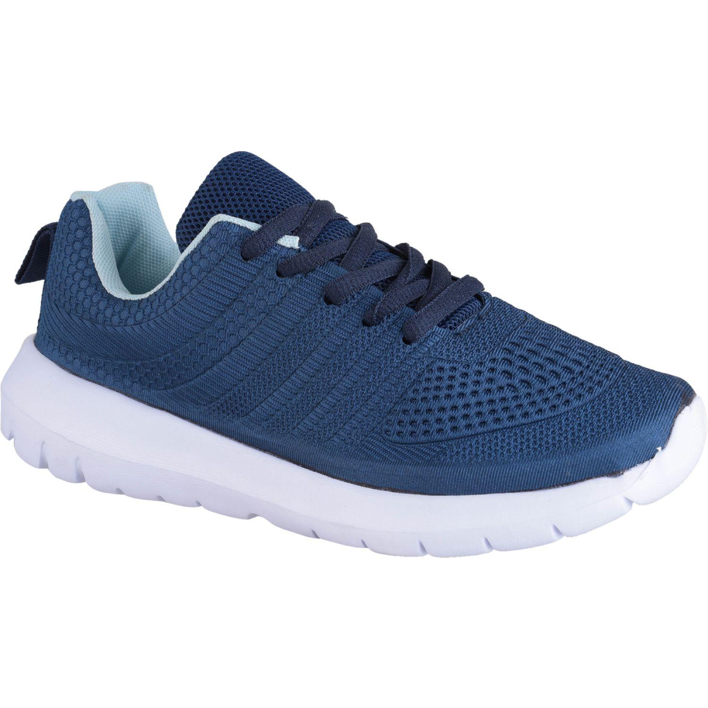 Platanitos z 002 Azul Zapatillas Fashion