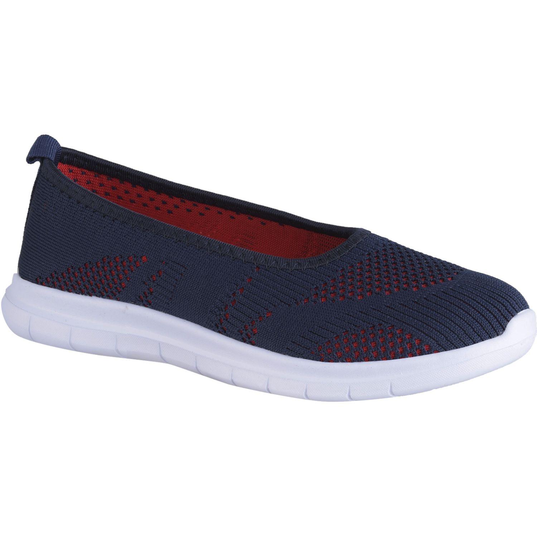 Platanitos Zce 008 Azul Flats