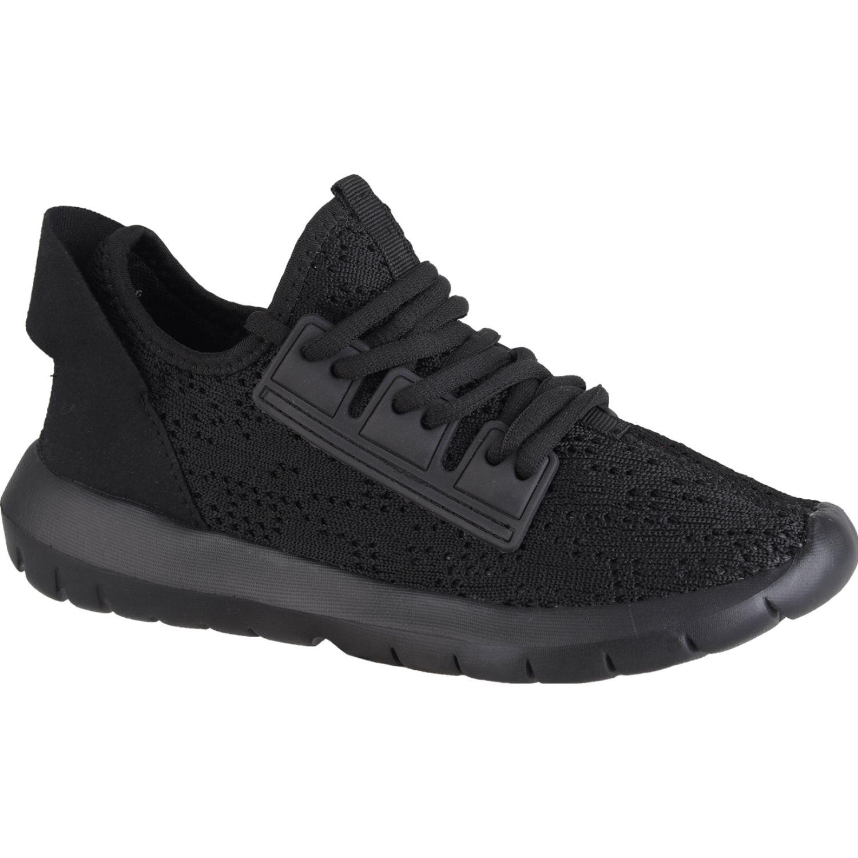 Platanitos Z 001 Negro Zapatillas Fashion