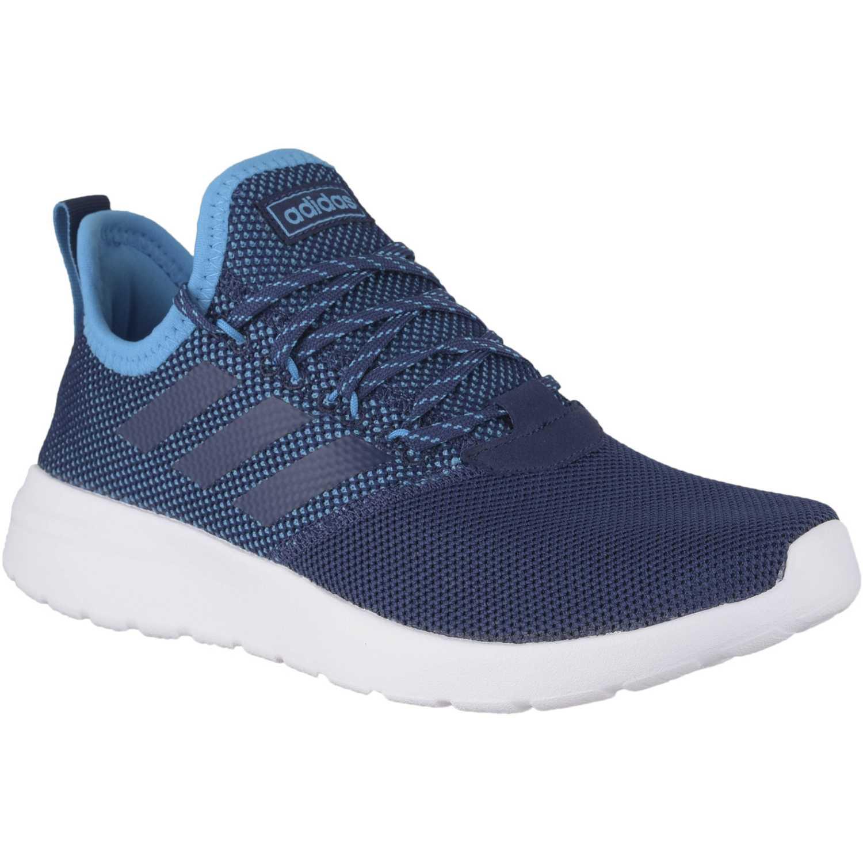 Deportivo de Hombre Adidas Azul lite racer rbn