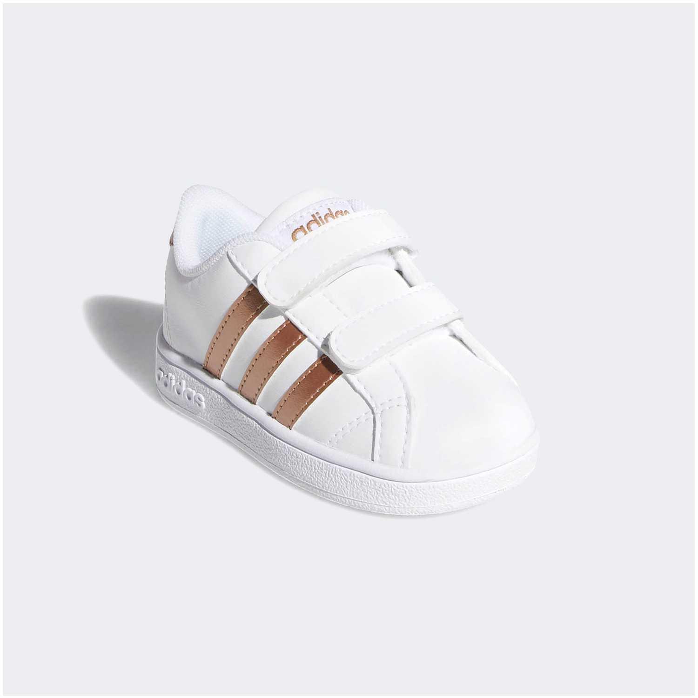 Adidas baseline cmf inf Blanco Muchachos