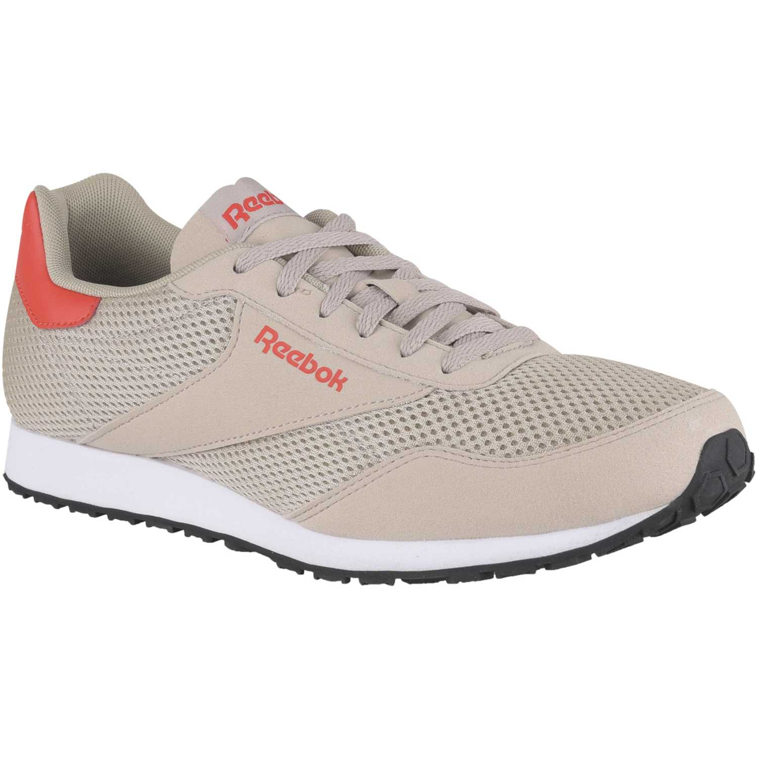 Reebok reebok royal dimension Beige Running en pista