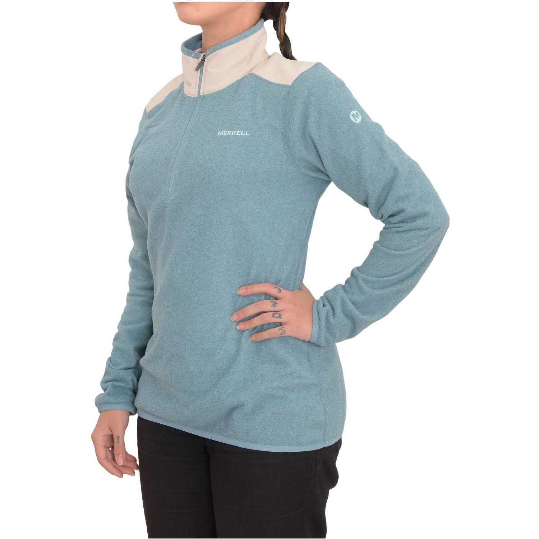 Merrell flux Azul Pullovers