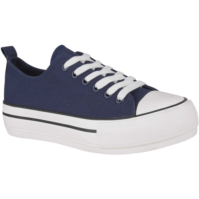 Just4u zc 2425 Azul Zapatillas Fashion