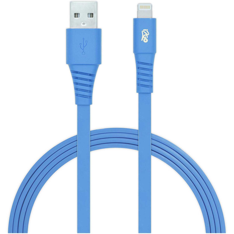 I2go cable lightning mfi a usb azul Azul de uniones de cable