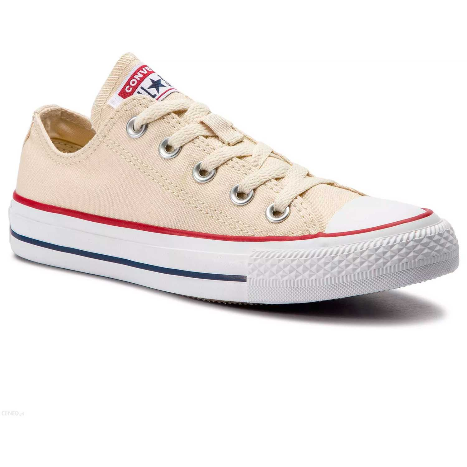 Urban de Mujer Converse Crema ct as core ox