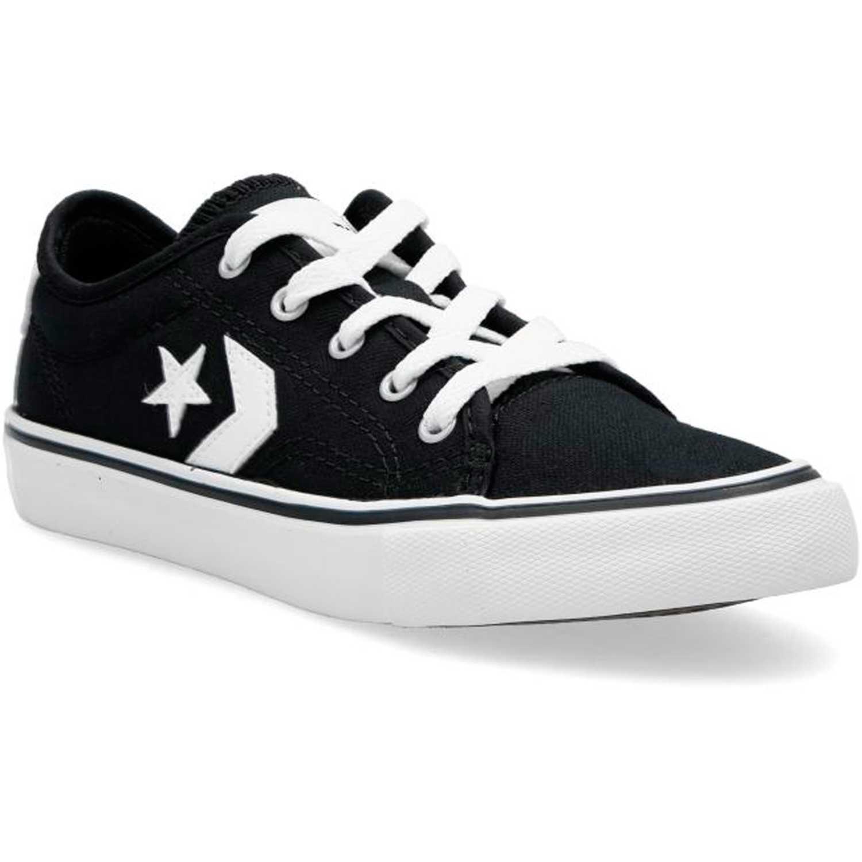 Converse converse star replay ox Negro Walking