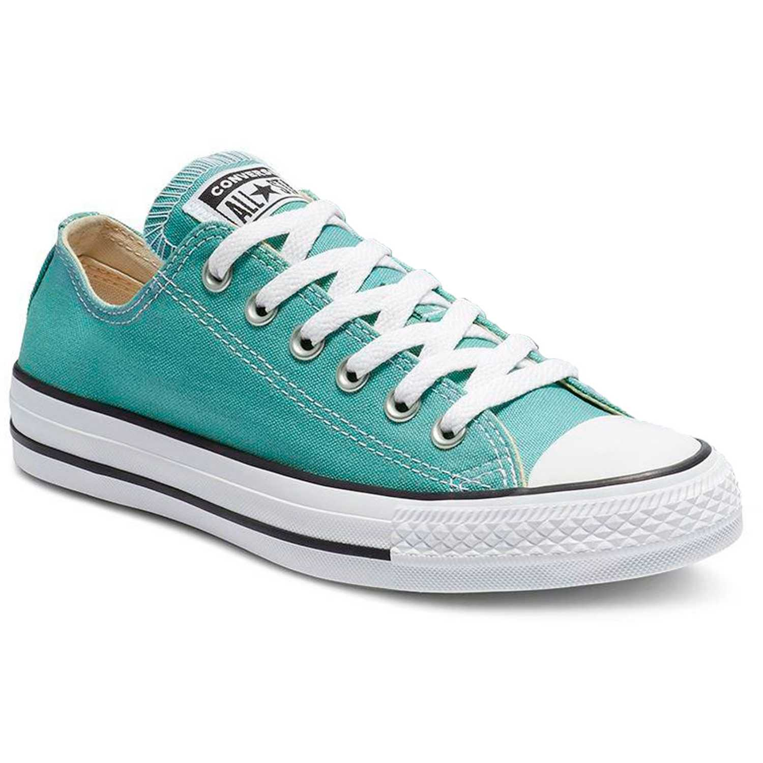 Converse chuck taylor all star seasonal ox Verde Walking